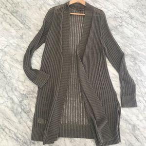 Tommy Bahama Long Knit Cardigan